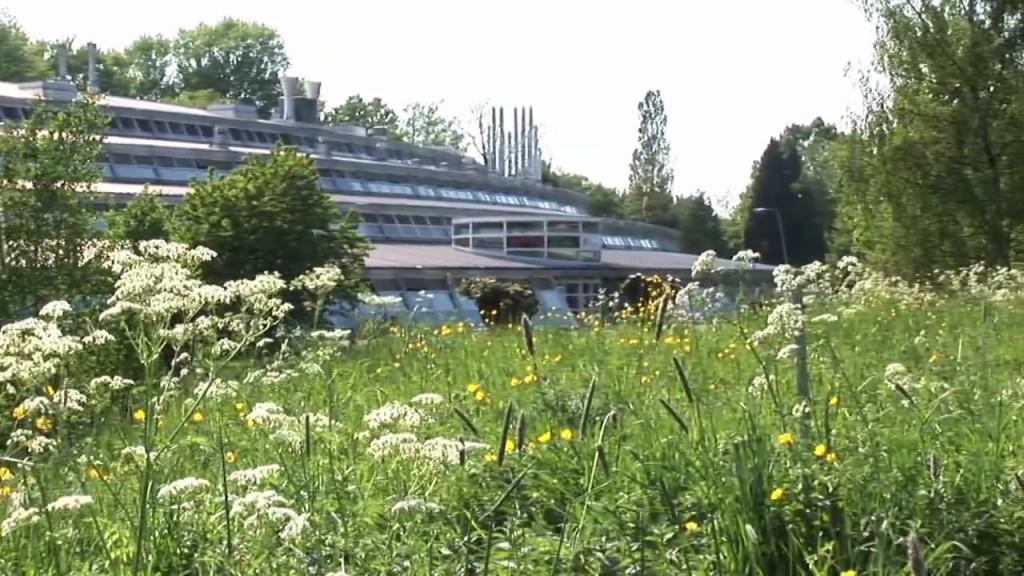 landschapsarchitectuur aan hogeschool van hall larenstein